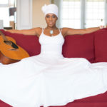 Grammy Winner India Arie Is Set To Storm Nigeria