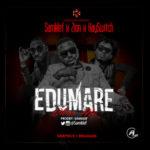 "Samklef – ""Edumare"" (Bless Me) ft. Zion & Kayswitch"