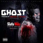 "Shatta Wale – ""Ghost"" (Prod. By Da Maker & Riddim Boss)"