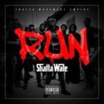"""Shatta Wale – """"Run"""" (Prod by Da Maker x Riddim Boss)"""