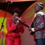 Waje Wows Crowd At Africa Day Concert (Photos)