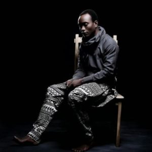 Nigerian Artistes Are Mere Empty Barrels - Brymo