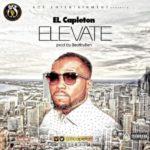 """El'Capleton – """"Elevate"""" (Prod. Beatbyben)"""