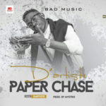 """VIDEO: D'Artiste – """"Paper Chase"""""""