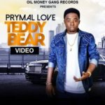 "VIDEO: Prymal Love – ""Teddy Bear"""