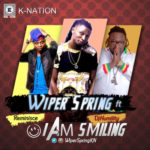 "Wiperspring, Reminisce & DJ Humility – ""Smiling"""
