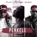 "Moelogo – ""Penkele"" (Remix) ft. Davido & Sarkodie"