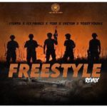 "Iyanya – ""Freestyle"" (Remix) ft. Ice Prince, Ycee, Vector & Tossy Young"