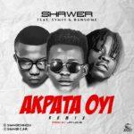 """Shawer  – """"Akpata Oyi"""" ft. Ransome & Sym19"""