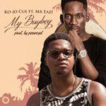 "Ko-Jo Cue – ""My Baybey"" ft. Mr. Eazi"