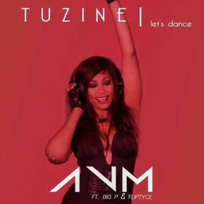 AVM - Tuzine (Let's Dance) ft. Big P & Fliptyce [ART]