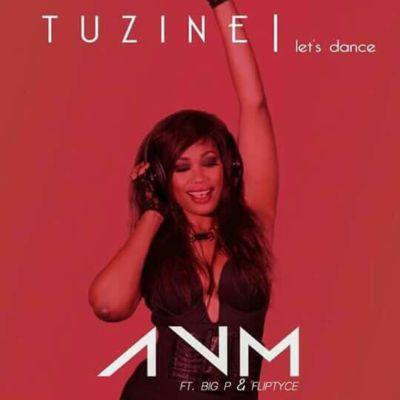 AVM - Tuzine (Let's Dance) ft. Big P & Fliptyce [ART]