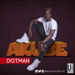"""Dotman – """"Akube"""""""