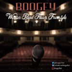 "Boogey –  ""Weston Road Flows"" (freestyle)"
