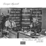 "Cassper Nyovest – ""Same Chair As Kanye"""