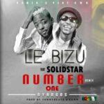 """VIDEO: Lebizu – """"Number One"""" ft. Solidstar"""