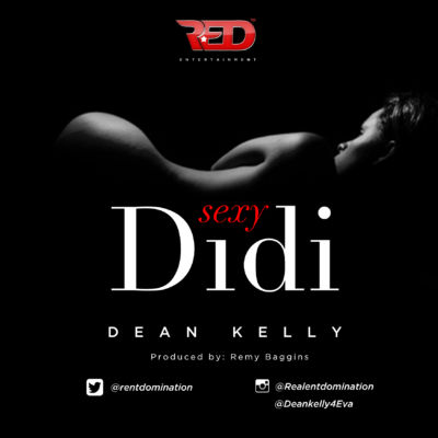 Dean Kelly - Sexy Didi [ART]