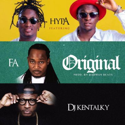 Hypa - Original ft. F.A & DJ Kentalky [ART]