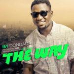 "IBY – ""The Way"" (Prod. by Tiwezi)"