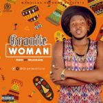 "VIDEO: Granite – ""Woman"""