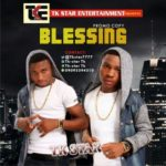 "Tk Star – ""Blessing"""
