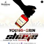 "Young Grin – ""Shaye"""