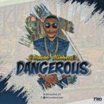 """Genuine Michael – """"Dangerous"""" (Prod. By Vtec)"""