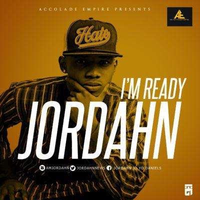 Jordahn - I'm Ready [ART]