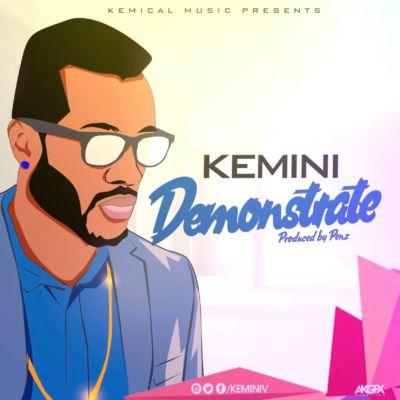 Kemini - Demonstrate