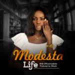 """Modesta – """"LIFE"""""""