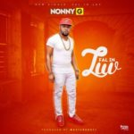 "Nonny G – ""Fall In Luv"" (Prod. By Masterkraft)"