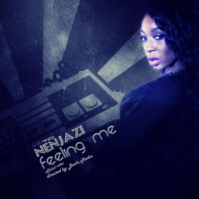 Nenjazi_–_FEELING_ME_(Official_Video)_Artwork