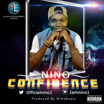 Nino - Confidence [ART]