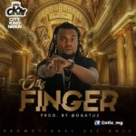 "Otiz – ""Finger"" (Prod. By Tu2)"