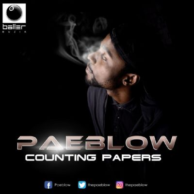 Paeblow - Counting Papers [ART]