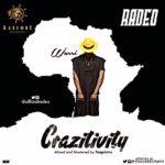 "Radeo – ""Crazitivity"""