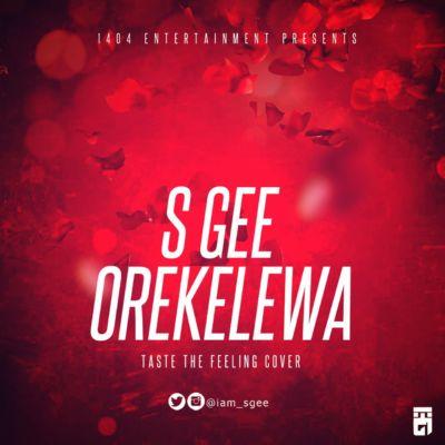 S Gee - Orekelewa