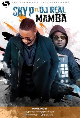 SKY P - MAMBA FT DJ REAL