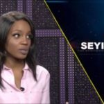 VIDEO: Nigerian Pop Queen, Seyi Shay Talks Wizkid, Drake & More On OnStageTv