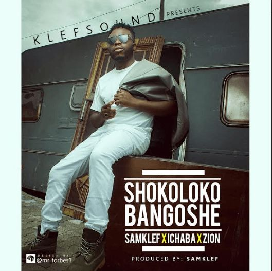 Shokolo-Bangoshe