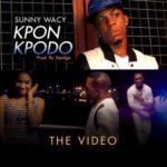 """VIDEO: Sunny Wacy – """"Kponkpodo"""""""