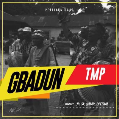 TMP-Gbadun-Art