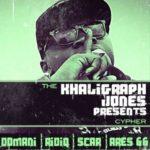 "VIDEO: Khaligraph Jones – ""Cypher"" (2016)"