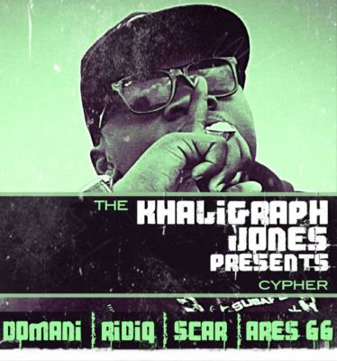 The-Khaligraph-Jones-Presents-Cypher-Art