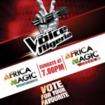 Vote Now For Your Favourite Contestants On The Voice Nigeria!