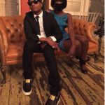 Wizkid Wrote One Dance – Seyi Shay