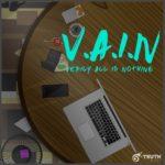 "N'Buzz – ""Need Some Loving"" + ""V.A.I.N"" EP"