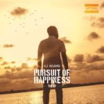 "VJ Adams – ""Pursuit of Happiness"" (EP) ft. Chidinma, May D, Praiz and More"