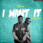"Eziaztez – ""I Want It"" ft. Lucid"