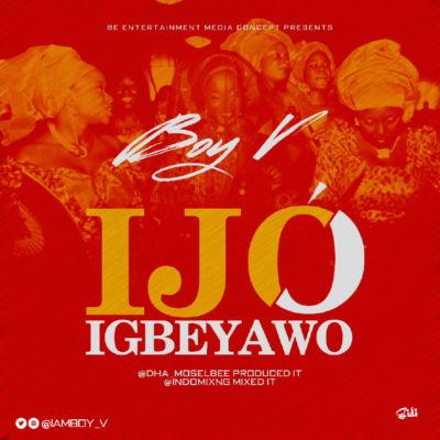ijo igbeyawo 1